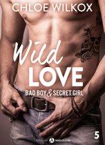 Wild Love - 5