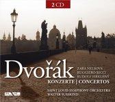 Dvorak: Concertos