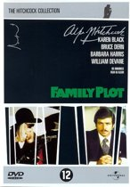 Family Plot (1976) (dvd)
