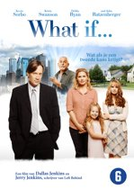 What If... (dvd)