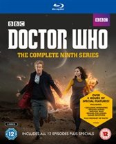 Doctor Who Complete Series 9 (Import)
