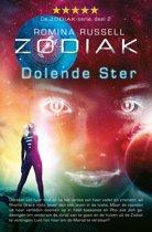 Zodiak 2 - Dolende ster