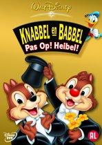 Knabbel & Babbel - Pas Op! Heibel!