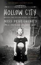 Omslag van 'Hollow City'