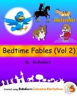 Bedtime Fables (Vol 2)