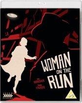 Woman On The Run (dvd)