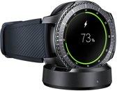 Samsung draadloos laadstation - zwart - voor Samsung Gear S3 (R760/770)