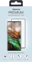 Selencia Gehard Glas Premium Screenprotector voor de Samsung Galaxy Note 10 Plus