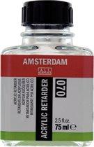 Talens - Amsterdam - Acrylic retarder - 75 ml