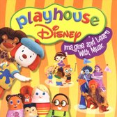 Playhouse Disney -30Tr-