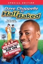 Half Baked (D) (dvd)