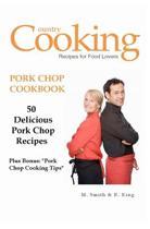 Pork Chop Cookbook