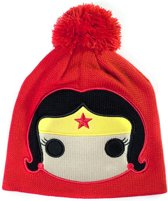 Funko Wonder Women Beanie Red