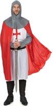 Ridder outfit voor heren - Volwassenen kostuums