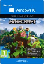 Minecraft - Windows - Starter Collection (download)