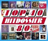CD cover van Top 40 Hitdossier 80s van Top 40