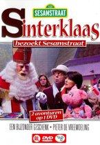 Sesamstraat - Sinterklaas Bezoekt