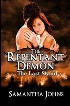 The Repentant Demon Trilogy, Book 3