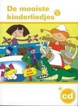 1 De mooiste kinderliedjes