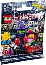 LEGO Minifigures Serie 14 - 71010