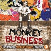 Monkey Business The Definitive Skin