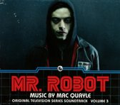 Mr. Robot Vol. 3 (Original Televisi