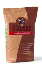 Cavom Compleet Puppy/Junior - Hondenvoer - 20 kg