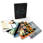 Classic Album Selection Volume 1