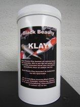 Black Beauty Klay