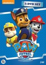 Paw Patrol - 7 t/m 9 Box