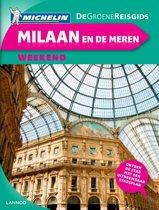 Groene Michelingids - Milaan en de meren