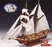 Constructo Albatros Modelbouw boot
