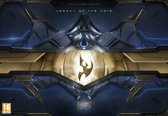Starcraft II: Legacy of the Void - Collector's Edition - Windows