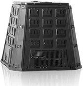 Compostvat zwart 400 liter