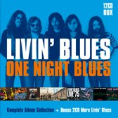 Complete Album Collection - One Night Blues