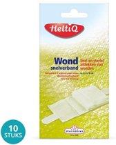 Heltiq Wondsnelverb Nr2 6x8cm Voordeelverpakking