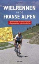 Wielrennen in de Franse Alpen