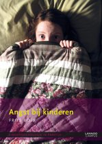 Kinderpsychologie in praktijk: Angst bij kinderen