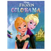Disney Colorama Frozen