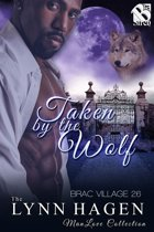 Taken by the Wolf