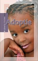 Bijbels licht op adoptie