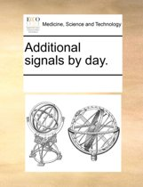 Additional Signals by Day.