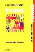 Conversatieboek Turks