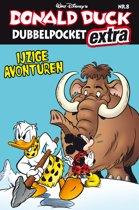 Donald Duck Dubbelpocket Extra /  8 IJzige avonturen