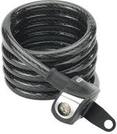 Abus Booster 670 - Kabelslot - 180 cm - Zwart