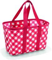 Reisenthel Mini Maxi Basket -Square Red