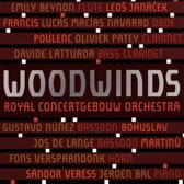 Woodwinds Of The Rco -Sac