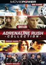 Moviepower: Adrenaline Rush Collection
