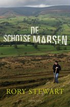 Omslag van 'De Schotse marsen'