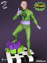 DC Comics - Batman 1966 TV Series - The Riddler Maquette